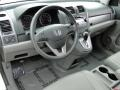 Gray Interior Photo for 2009 Honda CR-V #94129718