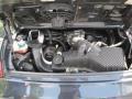 2004 Cobalt Blue Metallic Porsche 911 Carrera 4S Coupe  photo #16