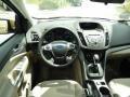 2014 Karat Gold Ford Escape SE 1.6L EcoBoost  photo #8