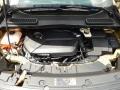 2014 Karat Gold Ford Escape SE 1.6L EcoBoost  photo #11