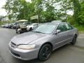 Signet Silver Metallic 2000 Honda Accord EX V6 Sedan