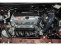 2014 Basque Red Pearl II Honda CR-V EX  photo #25