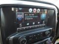 2014 Chevrolet Silverado 1500 Cocoa/Dune Interior Controls Photo