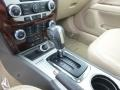 2011 Bordeaux Reserve Metallic Ford Fusion SEL V6 AWD  photo #17