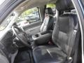 Front Seat of 2013 Sierra 1500 Extended Cab