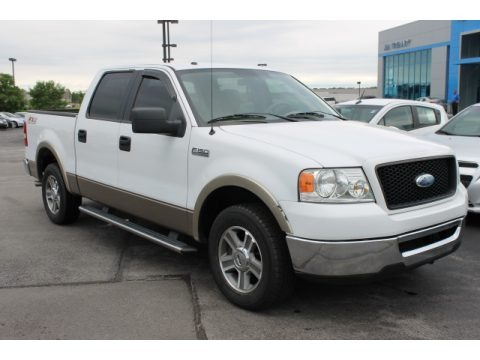 2006 ford f150 xlt supercrew data info and specs. Black Bedroom Furniture Sets. Home Design Ideas