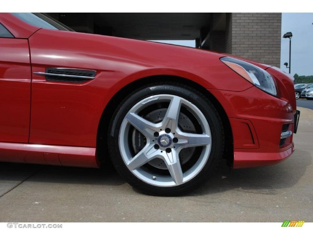 2012 mercedes benz slk 350 roadster wheel photo 94225535 for 2012 mercedes benz slk