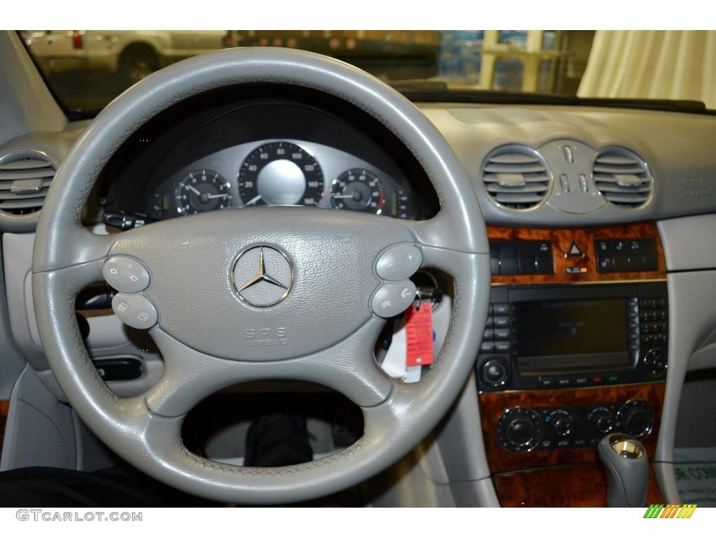 2005 mercedes benz clk 320 cabriolet steering wheel photos for Mercedes benz steering wheel control buttons