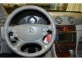 2005 CLK 320 Cabriolet Steering Wheel