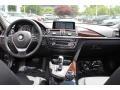 Black Dashboard Photo for 2014 BMW 3 Series #94237649