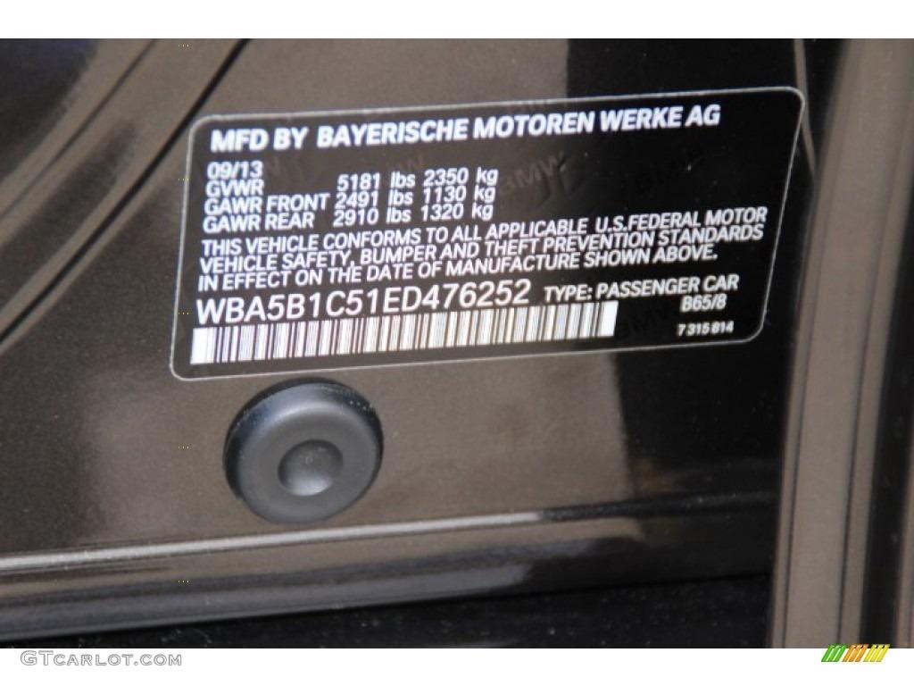 Bmw Graphite Metallic Paint Code