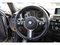 Black Steering Wheel Photo for 2014 BMW 3 Series #94243685