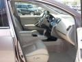 2010 Tinted Bronze Metallic Nissan Murano SL AWD  photo #10