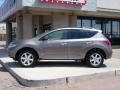 2010 Tinted Bronze Metallic Nissan Murano SL AWD  photo #11