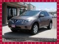 2010 Tinted Bronze Metallic Nissan Murano SL AWD  photo #22