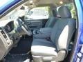Blue Streak Pearl Coat - 1500 Express Regular Cab 4x4 Photo No. 10