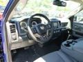 Blue Streak Pearl Coat - 1500 Express Regular Cab 4x4 Photo No. 11