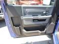 Blue Streak Pearl Coat - 1500 Express Regular Cab 4x4 Photo No. 12