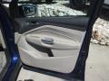 2014 Deep Impact Blue Ford Escape SE 2.0L EcoBoost  photo #18