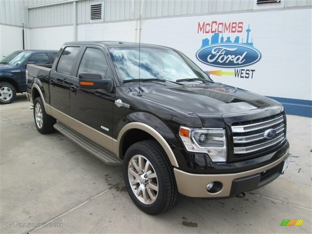 2014 kodiak brown ford f150 king ranch supercrew 4x4. Black Bedroom Furniture Sets. Home Design Ideas