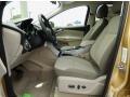 2014 Karat Gold Ford Escape SE 1.6L EcoBoost  photo #6