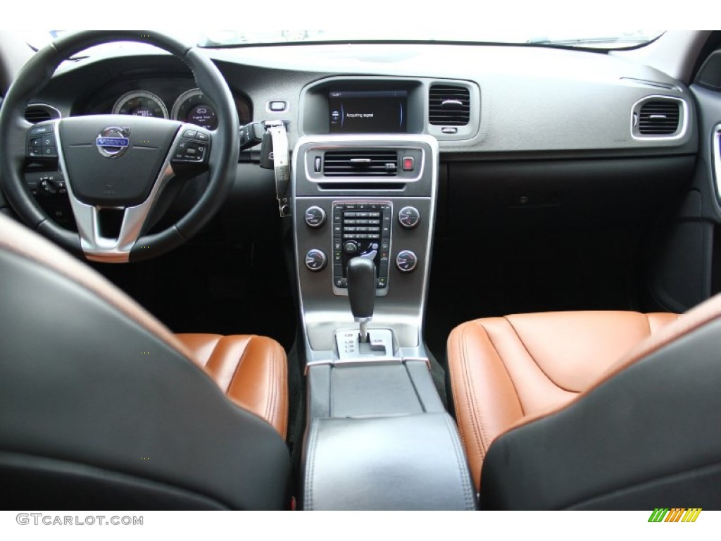 2012 volvo s60 t5 dashboard photos. Black Bedroom Furniture Sets. Home Design Ideas