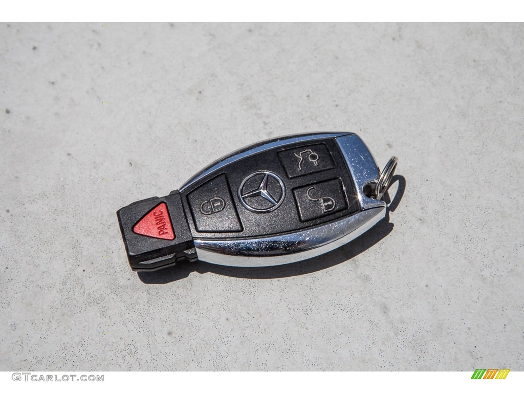 2012 mercedes benz glk 350 keys photo 94277900 for Mercedes benz keys replacement cost