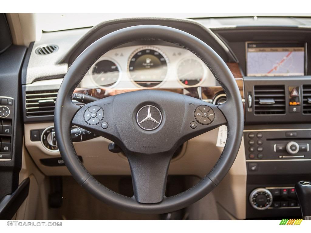 2012 mercedes benz glk 350 steering wheel photos for Mercedes benz steering wheel control buttons