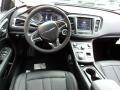 Black Dashboard Photo for 2015 Chrysler 200 #94298108