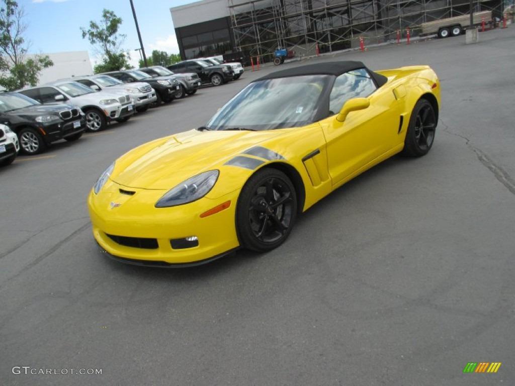 2013 chevrolet corvette grand sport convertible exterior photos. Black Bedroom Furniture Sets. Home Design Ideas