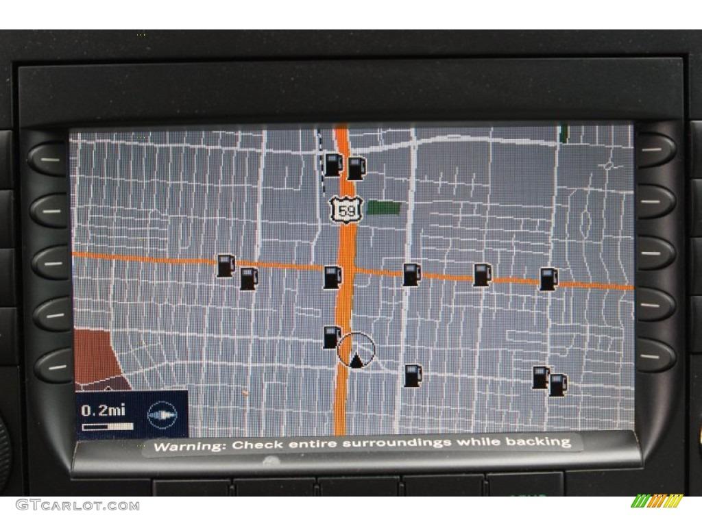 2007 mercedes benz ml 350 4matic navigation photos for Mercedes benz navigation system manual