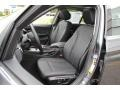 Black Front Seat Photo for 2014 BMW 3 Series #94334412