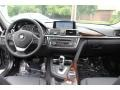 Black Dashboard Photo for 2014 BMW 3 Series #94334454