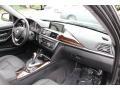 Black Dashboard Photo for 2014 BMW 3 Series #94334694
