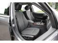 Black Front Seat Photo for 2014 BMW 3 Series #94334739