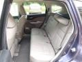 Beige 2012 Honda CR-V EX-L 4WD Interior Color