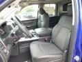 Blue Streak Pearl Coat - 1500 Laramie Quad Cab 4x4 Photo No. 10