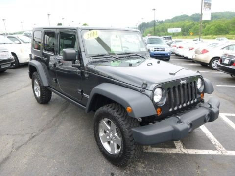 2010 jeep wrangler unlimited rubicon 4x4 data info and. Black Bedroom Furniture Sets. Home Design Ideas