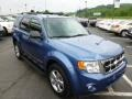 Sport Blue Metallic 2009 Ford Escape Gallery