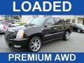 Black Raven 2010 Cadillac Escalade EXT Premium AWD