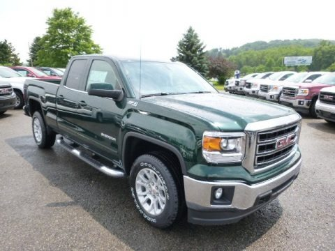 2014 gmc sierra 1500 sle double cab 4x4 data info and specs. Black Bedroom Furniture Sets. Home Design Ideas