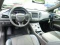 Black Prime Interior Photo for 2015 Chrysler 200 #94448327