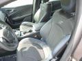 Black Front Seat Photo for 2015 Chrysler 200 #94448770