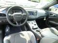 Black Prime Interior Photo for 2015 Chrysler 200 #94448819