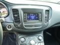 Black Controls Photo for 2015 Chrysler 200 #94448891