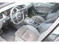 Black Prime Interior Photo for 2014 Audi S4 #94452934