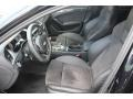 Black Front Seat Photo for 2014 Audi S4 #94452953