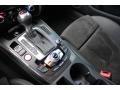 Black Transmission Photo for 2014 Audi S4 #94452996