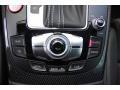 Black Controls Photo for 2014 Audi S4 #94453061