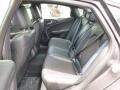 Black Rear Seat Photo for 2015 Chrysler 200 #94475047
